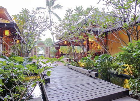 Hotel Buri Rasa Village Koh Samui günstig bei weg.de buchen - Bild von 5vorFlug