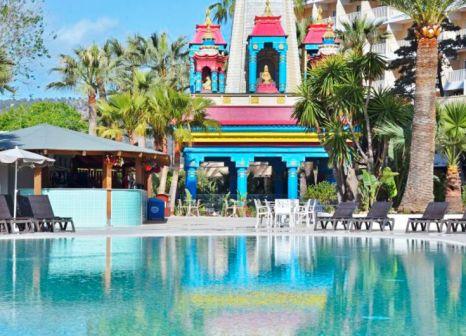 Hotel Sol Katmandú Park & Resort in Mallorca - Bild von 5vorFlug