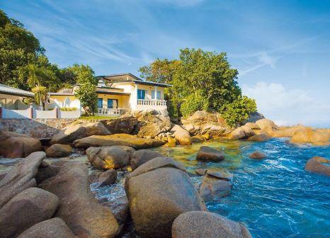 Hotel Beachcomber Anse Soleil günstig bei weg.de buchen - Bild von 5vorFlug