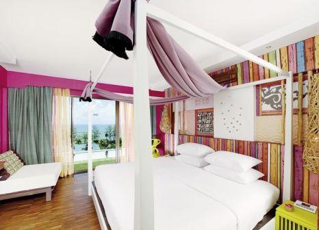 Hotelzimmer mit Kinderbetreuung im Patong Beach Hotel