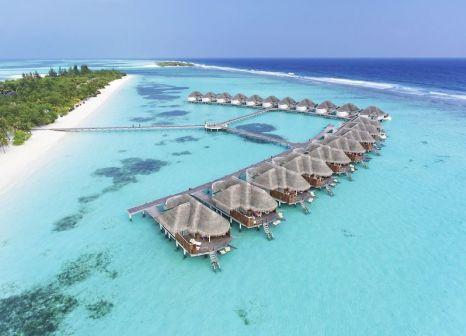 Hotel Kanuhura Maldives in Lhaviyani Atoll - Bild von 5vorFlug