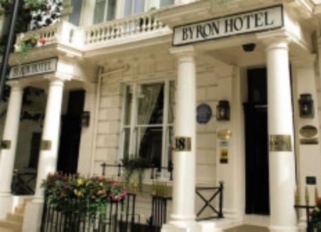 Hotel The Byron günstig bei weg.de buchen - Bild von 5vorFlug