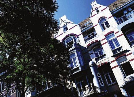 Jan Luyken Hotel Amsterdam in Amsterdam & Umgebung - Bild von 5vorFlug