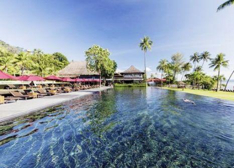 Hotel The Vijitt Resort Phuket günstig bei weg.de buchen - Bild von 5vorFlug