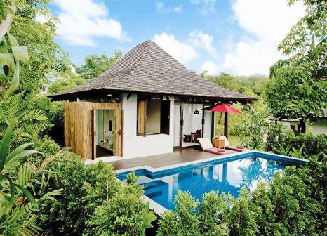Hotel The Vijitt Resort Phuket 1 Bewertungen - Bild von 5vorFlug