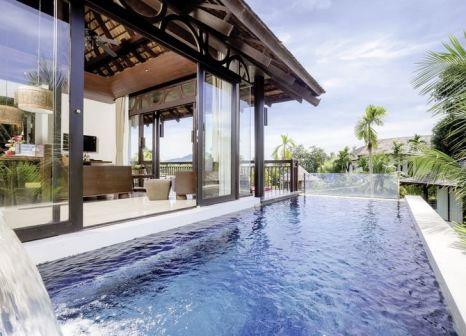 Hotel The Vijitt Resort Phuket in Phuket und Umgebung - Bild von 5vorFlug