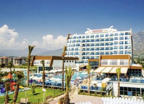 Hotel Sun Star Resort günstig bei weg.de buchen - Bild von 5vorFlug