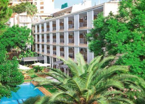 Hotel Araxa günstig bei weg.de buchen - Bild von 5vorFlug