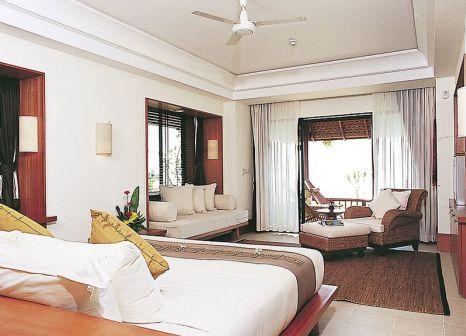 Hotelzimmer mit Volleyball im Layana Resort & Spa