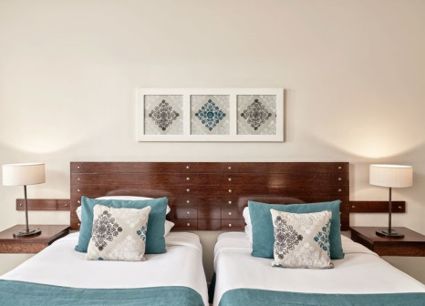Hotelzimmer mit Reiten im Mosaique Hotel