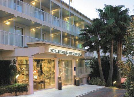 Hotel Hesperia Ciudad de Mallorca günstig bei weg.de buchen - Bild von 5vorFlug