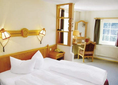 Landhotel Altes Zollhaus günstig bei weg.de buchen - Bild von 5vorFlug