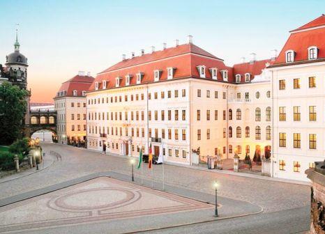 Hotel Taschenbergpalais Kempinski Dresden günstig bei weg.de buchen - Bild von 5vorFlug