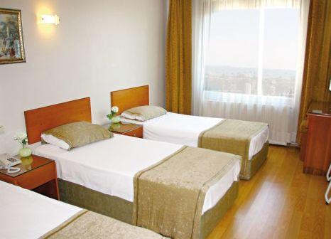 Hotelzimmer mit Clubs im Grand Ant Hotel Istanbul
