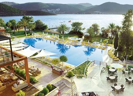 Hotel DoubleTree by Hilton Bodrum Isil Club Resort 36 Bewertungen - Bild von 5vorFlug