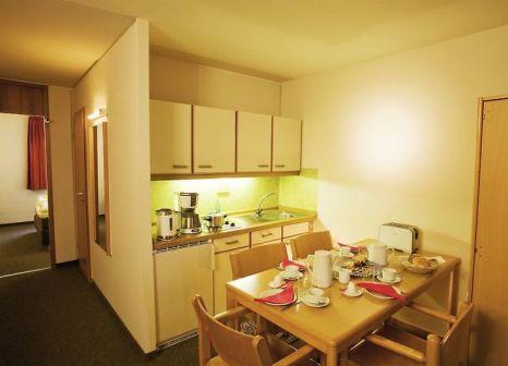 Hotelzimmer mit Reiten im Predigtstuhl Resort