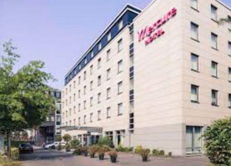 Mercure Hotel Duesseldorf City Center günstig bei weg.de buchen - Bild von 5vorFlug