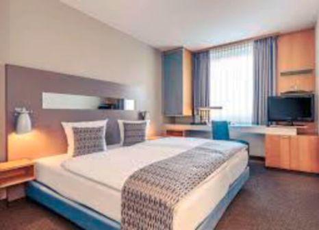 Mercure Hotel Duesseldorf City Center 4 Bewertungen - Bild von 5vorFlug