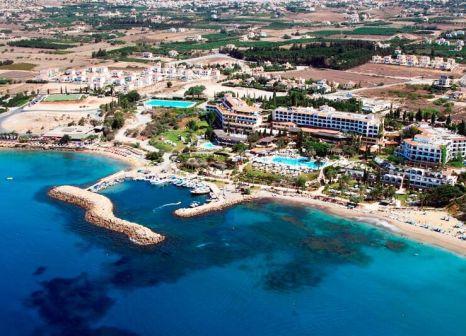 Ascos Coral Beach Hotel günstig bei weg.de buchen - Bild von 5vorFlug