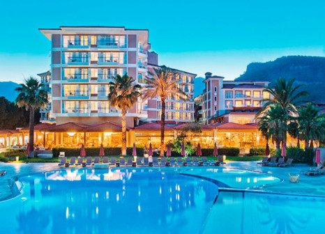 Hotel Akka Alinda günstig bei weg.de buchen - Bild von 5vorFlug