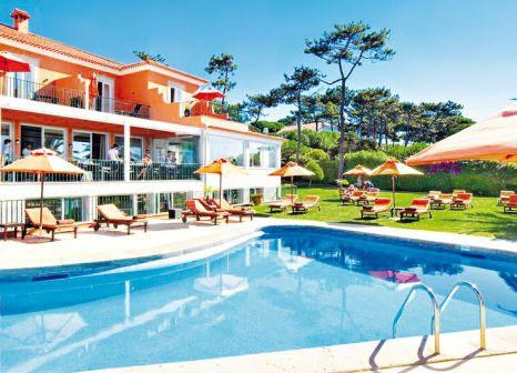 Hotel Senhora da Guia 3 Bewertungen - Bild von 5vorFlug