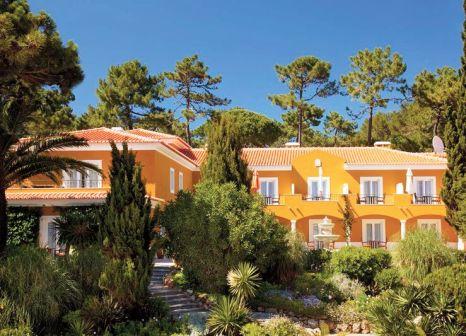 Hotel Senhora da Guia günstig bei weg.de buchen - Bild von 5vorFlug