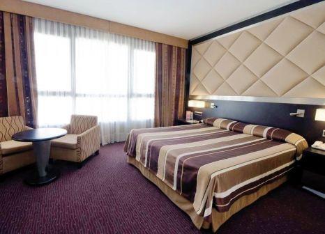 Hotelzimmer mit Aufzug im hcc st. moritz