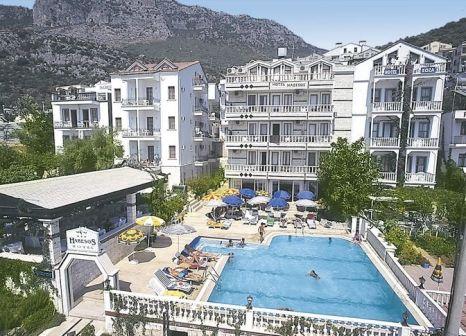 Hotel Habesos in Türkische Riviera - Bild von 5vorFlug