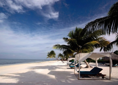Hotel Makunudu Island in Nord Male Atoll - Bild von 5vorFlug