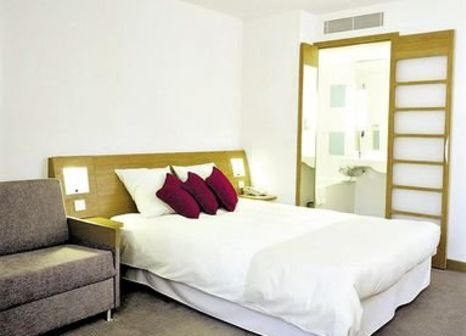 Hotelzimmer mit Familienfreundlich im Novotel London Waterloo