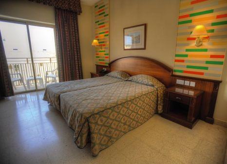 Hotelzimmer mit Minigolf im The Bugibba Hotel