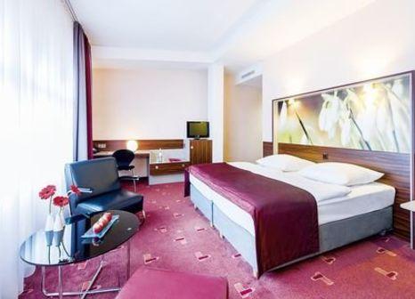 AZIMUT Hotel Cologne günstig bei weg.de buchen - Bild von 5vorFlug