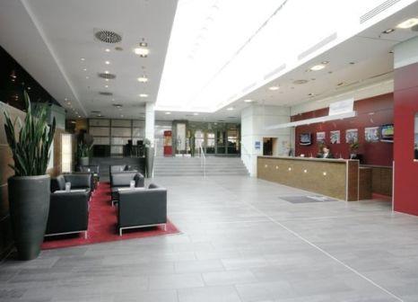 Hotel Hilton Cologne in Nordrhein-Westfalen - Bild von 5vorFlug