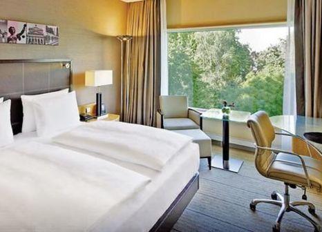 Hotel Hilton Frankfurt City Centre günstig bei weg.de buchen - Bild von 5vorFlug