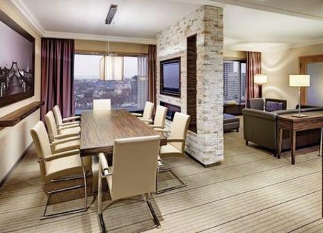 Hotel Hilton Frankfurt City Centre 3 Bewertungen - Bild von 5vorFlug