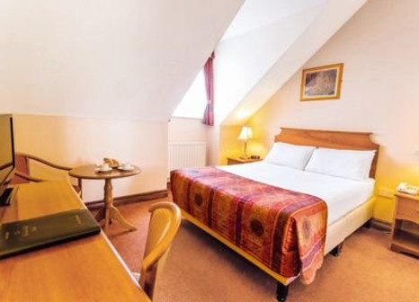 Sheldon Park Hotel & Leisure Club 24 Bewertungen - Bild von 5vorFlug