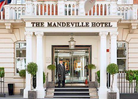 The Mandeville Hotel günstig bei weg.de buchen - Bild von 5vorFlug