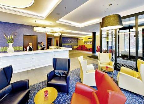 Hotel Hampton by Hilton Berlin City West in Berlin - Bild von 5vorFlug