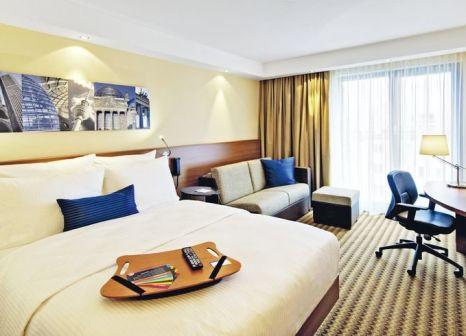 Hotel Hampton by Hilton Berlin City West günstig bei weg.de buchen - Bild von 5vorFlug