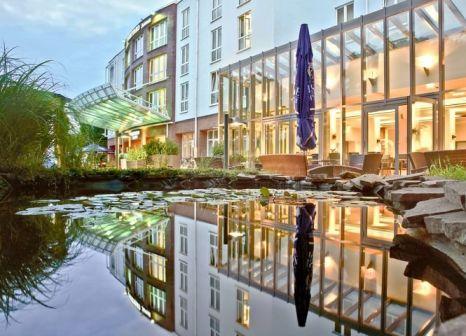 Hotel Courtyard Dresden günstig bei weg.de buchen - Bild von 5vorFlug