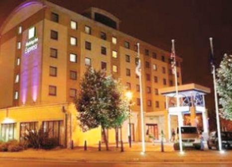 Hotel Holiday Inn Express London - Wandsworth günstig bei weg.de buchen - Bild von 5vorFlug