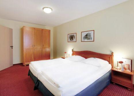 Hotelzimmer mit Familienfreundlich im AZIMUT Hotel Nürnberg