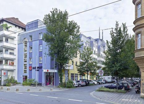 AZIMUT Hotel Nürnberg günstig bei weg.de buchen - Bild von 5vorFlug