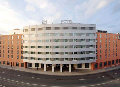 Hotel NH Collection Nürnberg City günstig bei weg.de buchen - Bild von 5vorFlug
