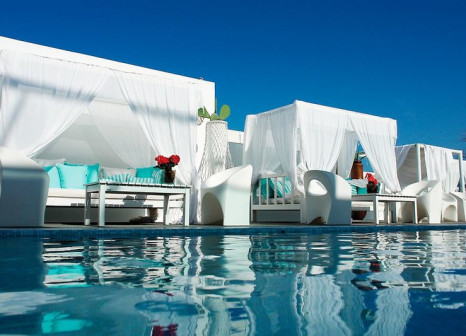 Aressana Spa Hotel and Suites 0 Bewertungen - Bild von 5vorFlug
