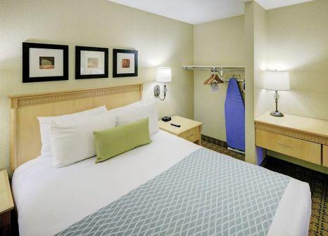 Hotel Accent Inn Vancouver Airport günstig bei weg.de buchen - Bild von 5vorFlug