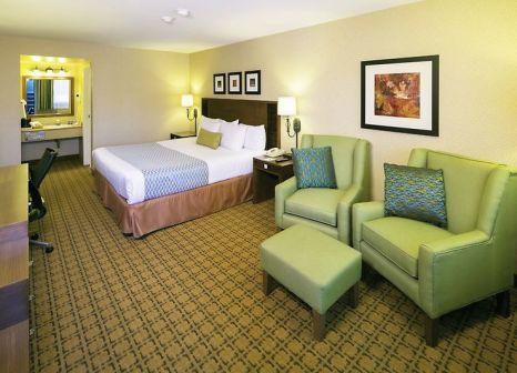 Hotel Accent Inn Vancouver Airport 2 Bewertungen - Bild von 5vorFlug