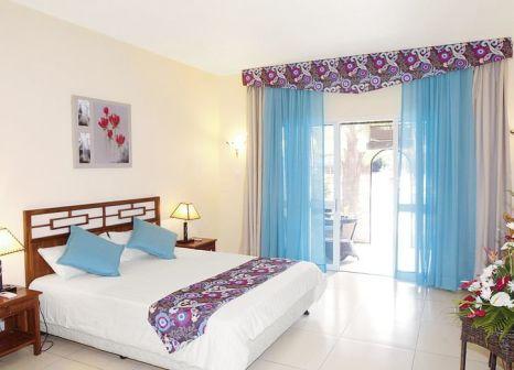 Hotelzimmer mit Volleyball im Le Palmiste Resort & Spa