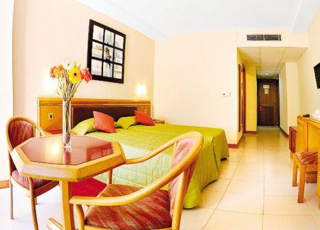 Hotelzimmer mit Fitness im Diplomat