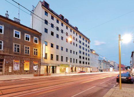 Hotel Exe Vienna günstig bei weg.de buchen - Bild von 5vorFlug